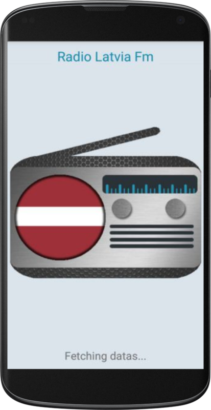 Radio Latvia FM- screenshot
