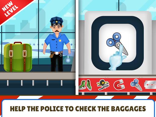 Crazy Policeman - Virtual Cops Police Station 7.0 screenshots 11