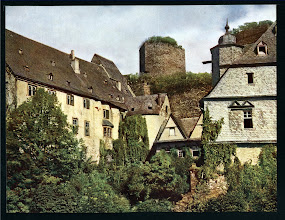 Photo: Burg Runkel