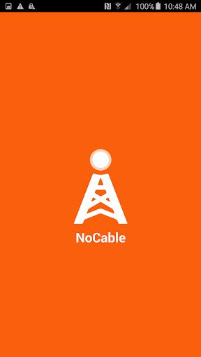 NoCable - OTA Antenna & TV Guide App Apk 1