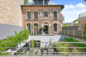 maison à Boulogne-Billancourt (92)