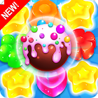Candy Combos Blast - King of Match 3 Puzzle Game icon
