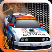 3D Stunt Car