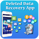 Recover Deleted All Files, Photos And Contacts