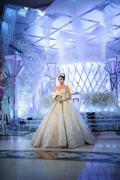 Bröllopsfotograf Andrey Sbitnev (sban). Foto av 06.03.2017