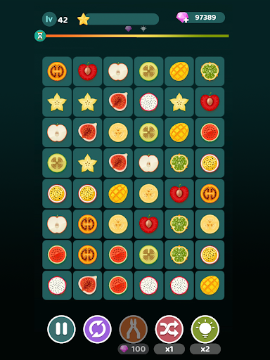 Connect 3D - Pair Matching Puzzle filehippodl screenshot 23