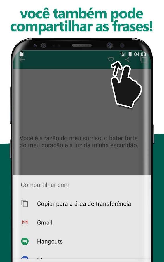 Frases Para Fotos E Status Aplicaciones De Android En