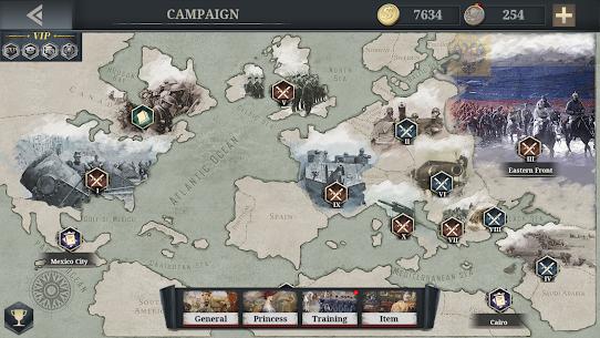 European War 6: 1914 3