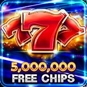 Tải Huuuge Casino APK
