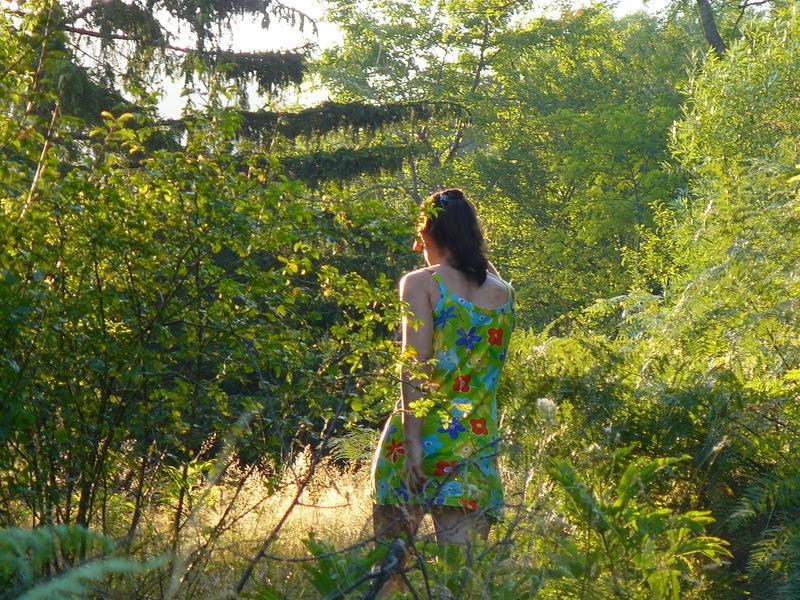 Разходка в Родопите