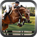 World Horse Racing 3D - Derby icon