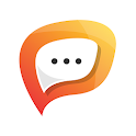 Helwa-Live Chat Online & Video Chat icon