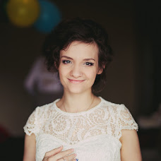 Wedding photographer Maksim Arinin (maximarinin). Photo of 08.08.2016