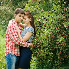 Wedding photographer Aleksey Efimov (alekseyefimov). Photo of 11.09.2016