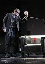 Photo: Wien/ Theater in der Josefstadt: DIE MAUSEFALLE von Agatha Christie, Inszenierung Folke Braband, Premiere 19.12.2013. Martin Zauner. Foto: Barbara Zeininger