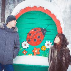 Свадебный фотограф Мария Юдина (Ptichik). Фотография от 01.03.2013