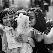 Fotógrafo de bodas Fabian Martin (fabianmartin). Foto del 09.02.2018