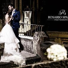 Vestuvių fotografas Rosario Spadaro (RosarioSpadaro). Nuotrauka 04.02.2019