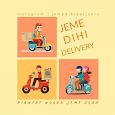 JEME DIHI DELIVERY (JDD) -Ojol Kota Baturaja