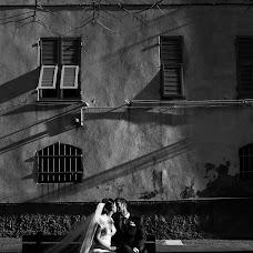 Fotografo di matrimoni Veronica Onofri (veronicaonofri). Foto del 14.02.2018