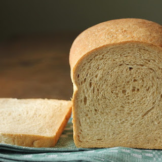 Granary Style Loaf or Oatmeal Bread