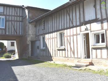 maison à Cheminon (51)