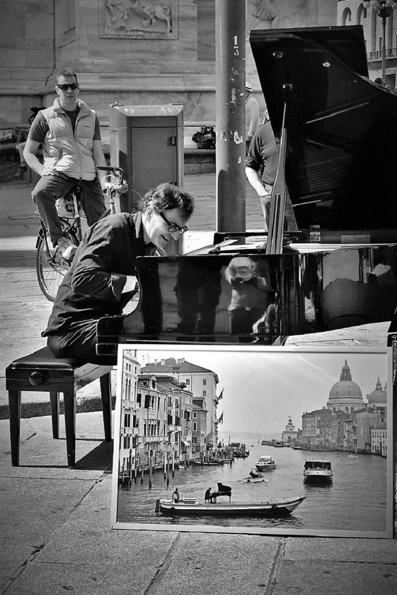Il pianista di ely50