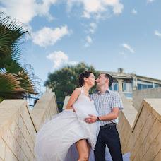 Wedding photographer Yuliya Chechik (Yulche). Photo of 25.05.2015