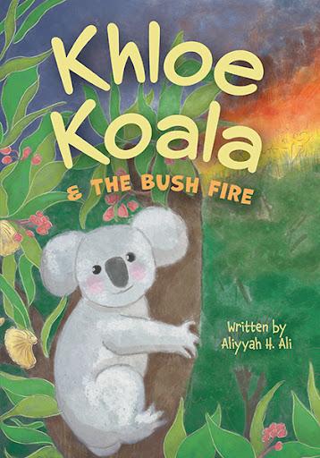 Khloe Koala & The Bush Fire cover