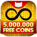 Infinity Slots™ Vegas Free Slot Games Online Icon