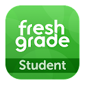 FreshGrade for Students icon