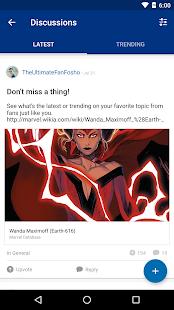 FANDOM for: Marvel - náhled