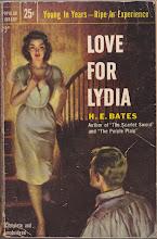 Photo: Bates, H.E. - Love for Lydia