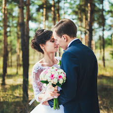 Wedding photographer Arina Morozova (arina-pov). Photo of 22.08.2016