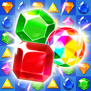 Jewels Forest : Match 3 Puzzle