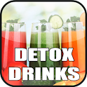Detox Cleanse Drinks Recipes icon