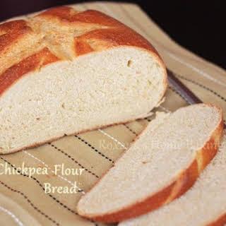 Chickpea Flour Bread Recipes.