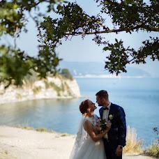 Wedding photographer Kristina Ipatova (ipatovakristina). Photo of 25.10.2016