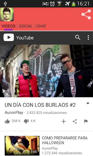 AuronPlay Network