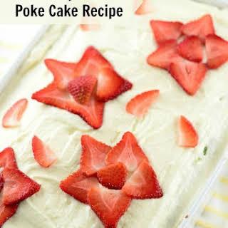 Jello Gelatin Cakes Recipes.