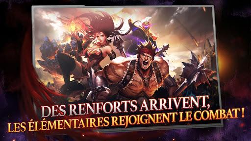 Télécharger Gratuit Might & Magic Heroes: Era of Chaos apk mod screenshots 5