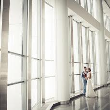 Wedding photographer Aleksandr Lobanov (AlexanderLobanov). Photo of 14.06.2017