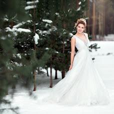Wedding photographer Svetlana Boynovich (Sveta77). Photo of 04.05.2015