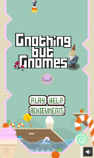 Gnothing But Gnomes