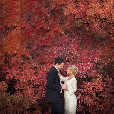 Wedding photographer Vitaliy Syrbu (VitalieSirbu). Photo of 11.11.2014