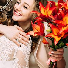 Wedding photographer Yuliya Loginova (shinigami). Photo of 01.02.2018