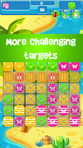 Joy Crackle: New Crush Puzzle Game 1.1.6 screenshots 2