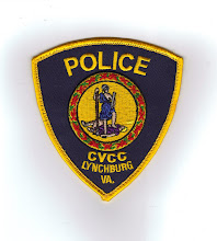 Photo: Central Virginia Community College Police