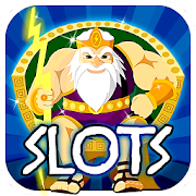 Game Zeus Slot Machines APK for Kindle