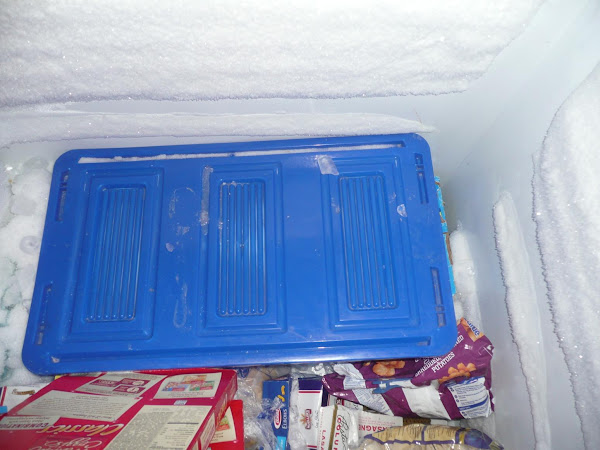 Freezer Pit Monster Recipe
